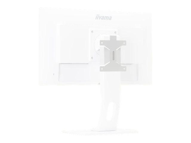 Iiyama MD BRPCV03-W - Klammer für Monitor / Mini-PC / Thin Client