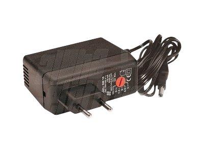 Alpha Elettronica SW25 REG - Netzteil - Wechselstrom 230 V - 25.2 Watt