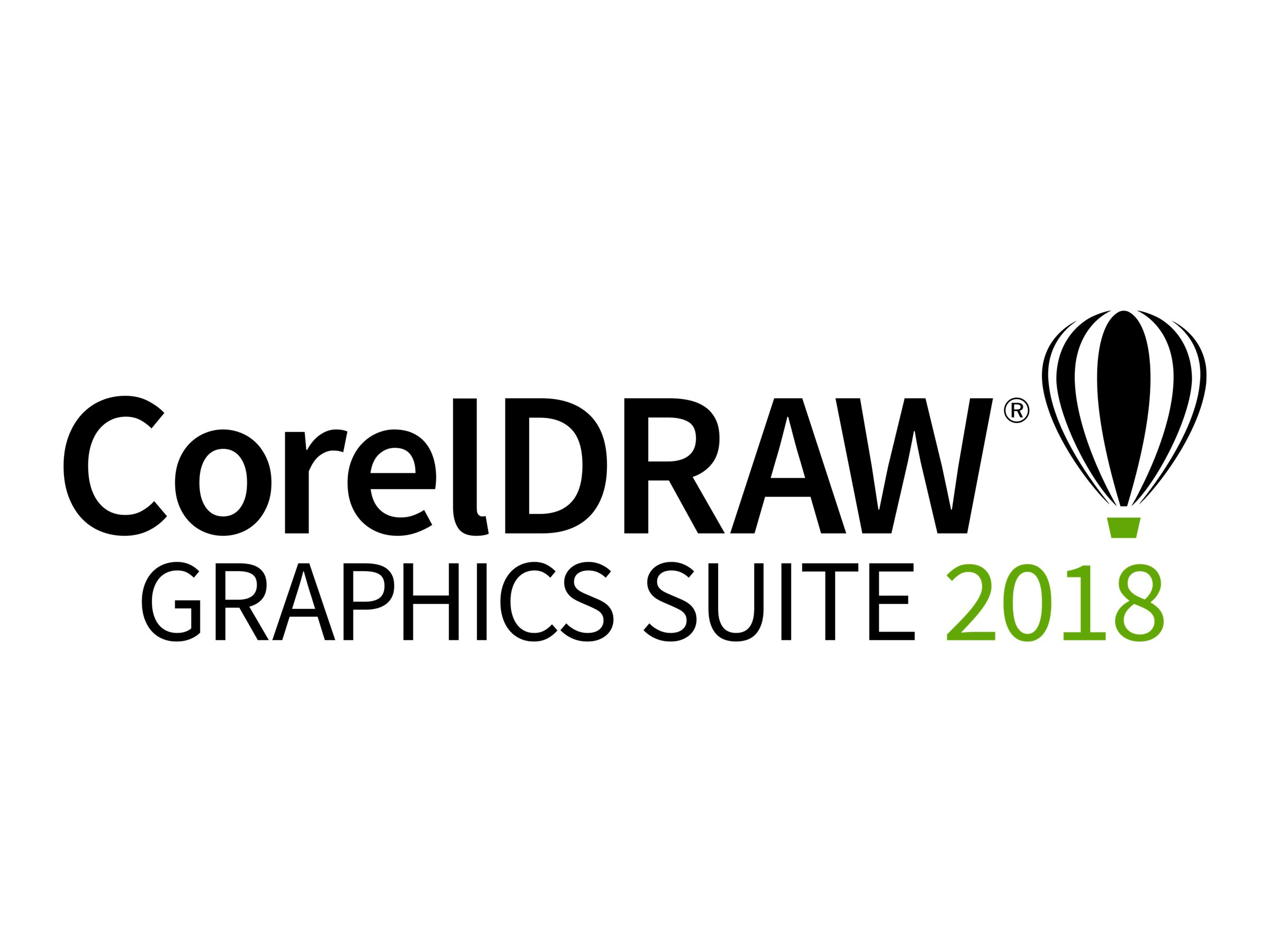 CorelDRAW Graphics Suite 2018 - Lizenz - 1 Benutzer - Corel Partner Kit - Win - Multi-Lingual