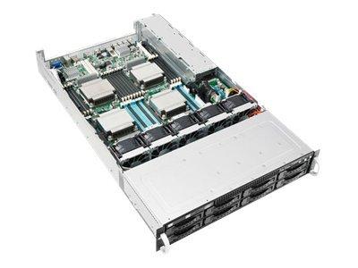 ASUS RS920-E7/RS8 - Server - Rack-Montage - 2U - vierweg - RAM 0 MB