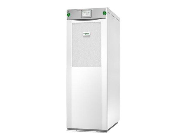 Schneider Electric Galaxy VS GVSUPS100KHS - USV - Wechselstrom 400 V - 100 kW - 100000 VA - 3 Phasen
