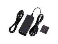 Canon ACK-DC30 - Netzteil (Gleichstromstecker) - für Digital IXUS 870, 90, 970, 980, 990; IXY Digital 910; PowerShot S100, S110,