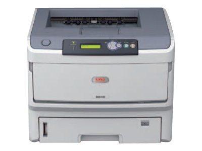 OKI B840dn - Drucker - monochrom - Duplex - LED - A3