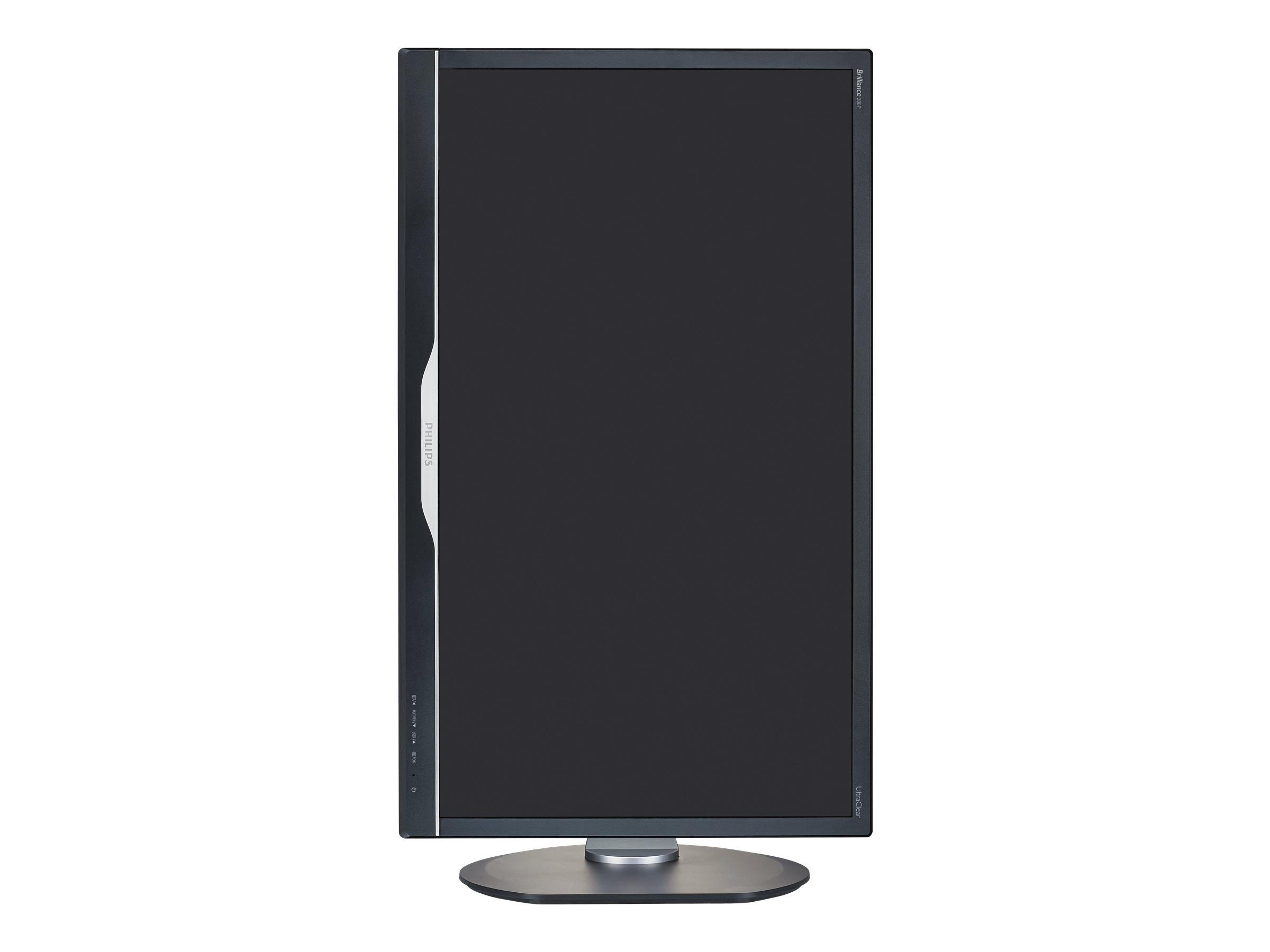 Philips Brilliance P-line 288P6LJEB - LED-Monitor - 71.1 cm (28