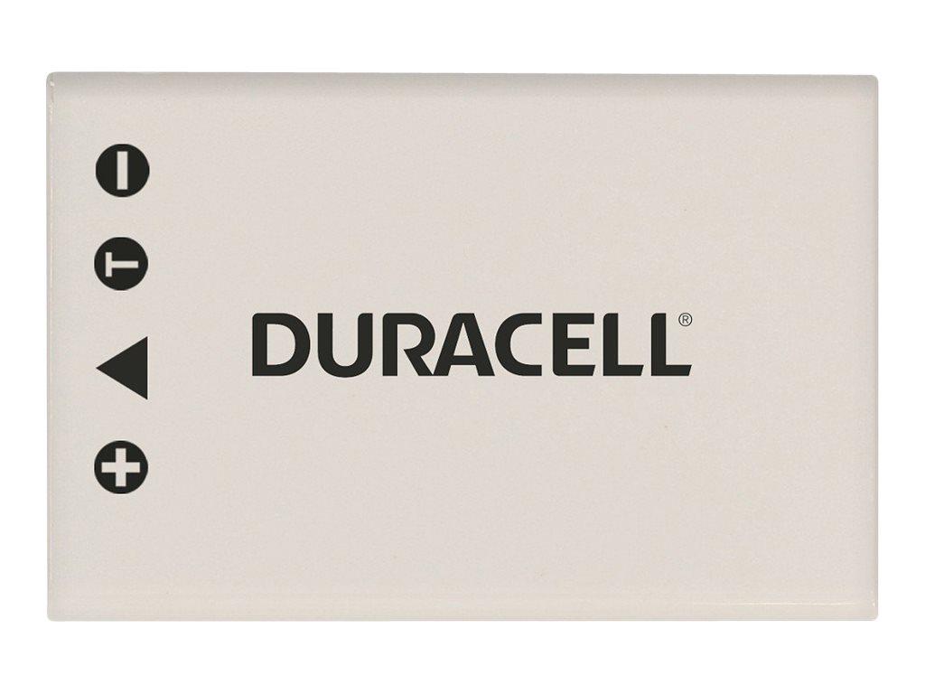 Duracell - Batterie - Li-Ion - 1150 mAh - für Nikon Coolpix 5900, 7900, P100, P3, P4, P5000, P5100, P520, P530, P6000, P80, P90,