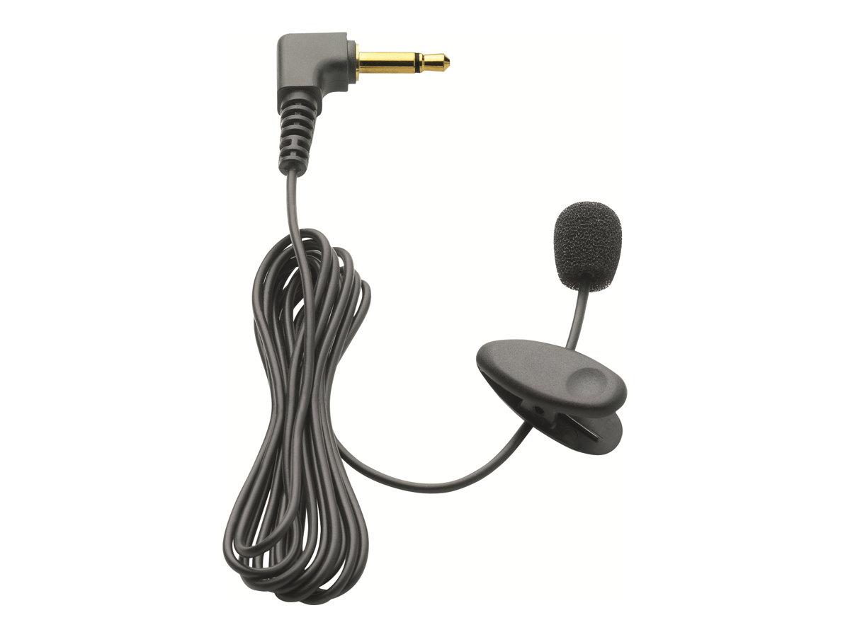 Philips LFH9173 - Mikrofon - Schwarz