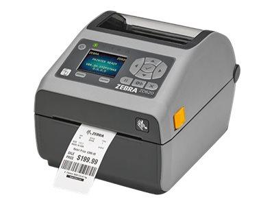 Zebra ZD620d - Etikettendrucker - Thermopapier - Rolle (11,8 cm) - 203 dpi - bis zu 203 mm/Sek.