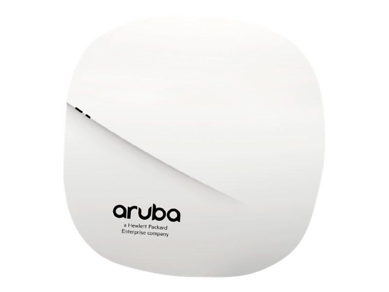 HPE Aruba Instant IAP-207 - Funkbasisstation - Wi-Fi - Dualband - in der Decke