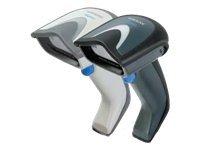Datalogic Gryphon I GD4130 - Barcode-Scanner - Handgerät - 325 Scans/Sek. - decodiert - Keyboard-Wedge, RS-232, USB, wand