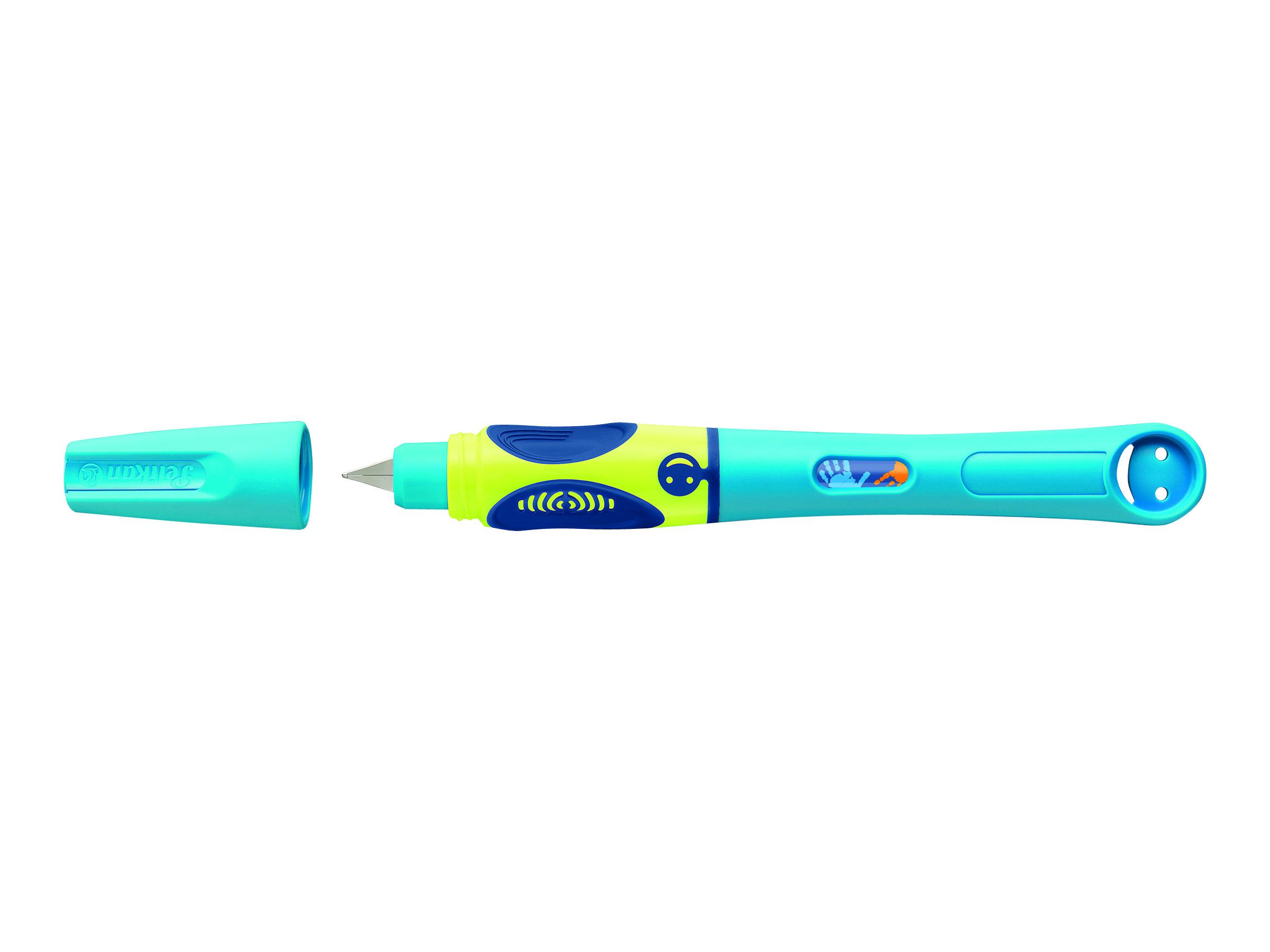 Pelikan Griffix - Füller - nicht dauerhaft - Blau