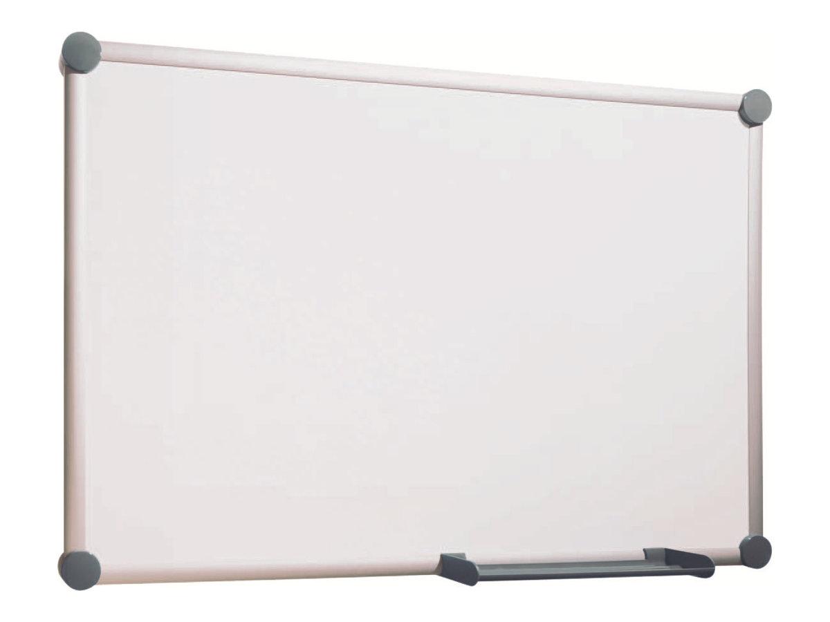 MAUL whiteboard 2000 - Whiteboard - geeignet für Wandmontage - 1000 x 2000 mm - Stahl, Glasur - magnetisch