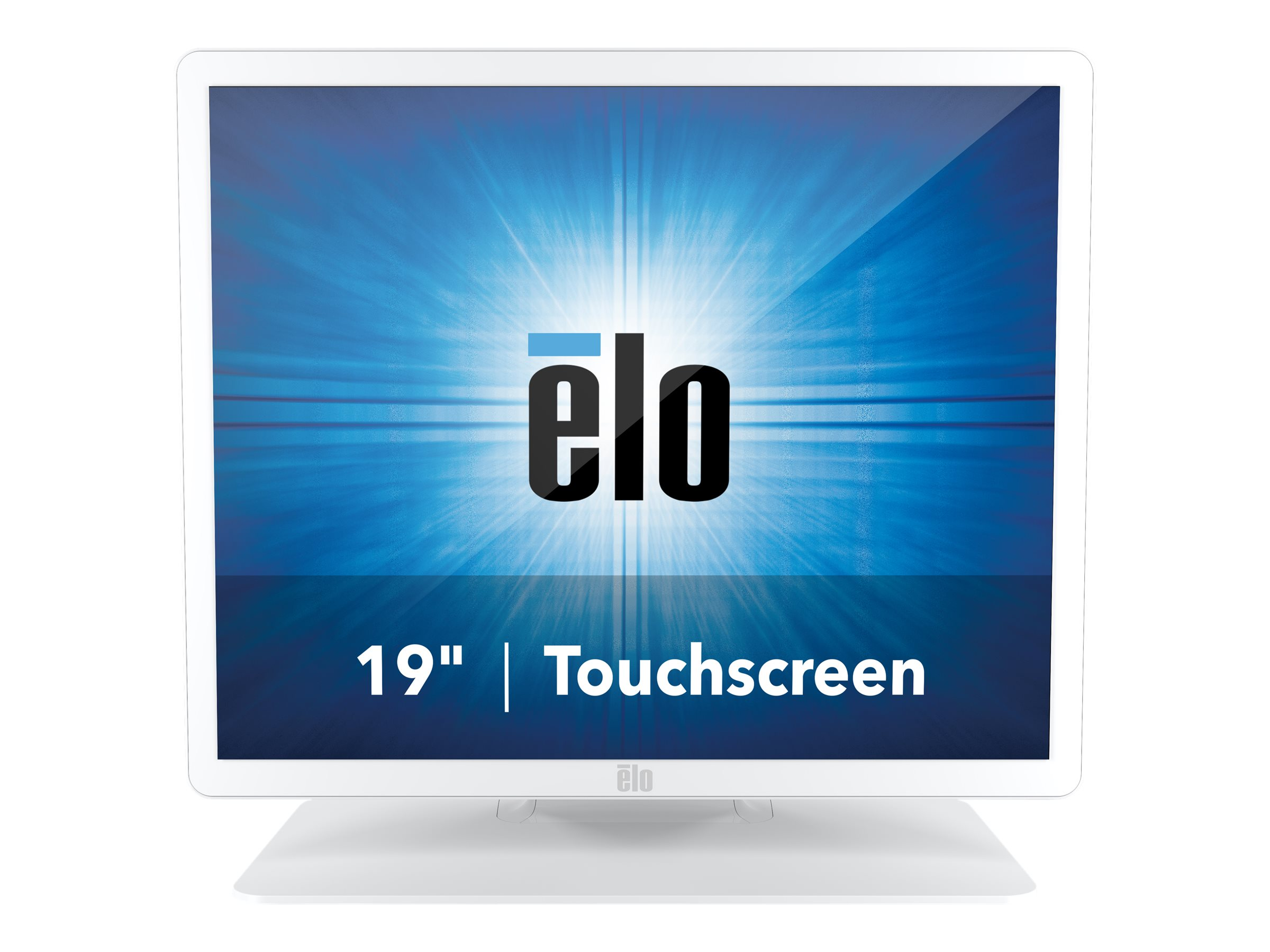 Elo 1903LM - LCD-Monitor - 48.26 cm (19