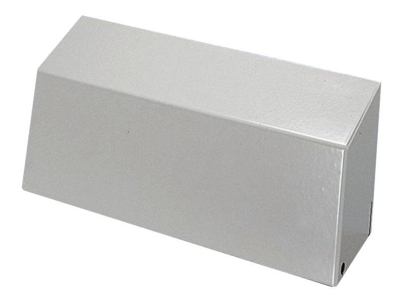 Rittal SK - Cooling air diverter - RAL 7035
