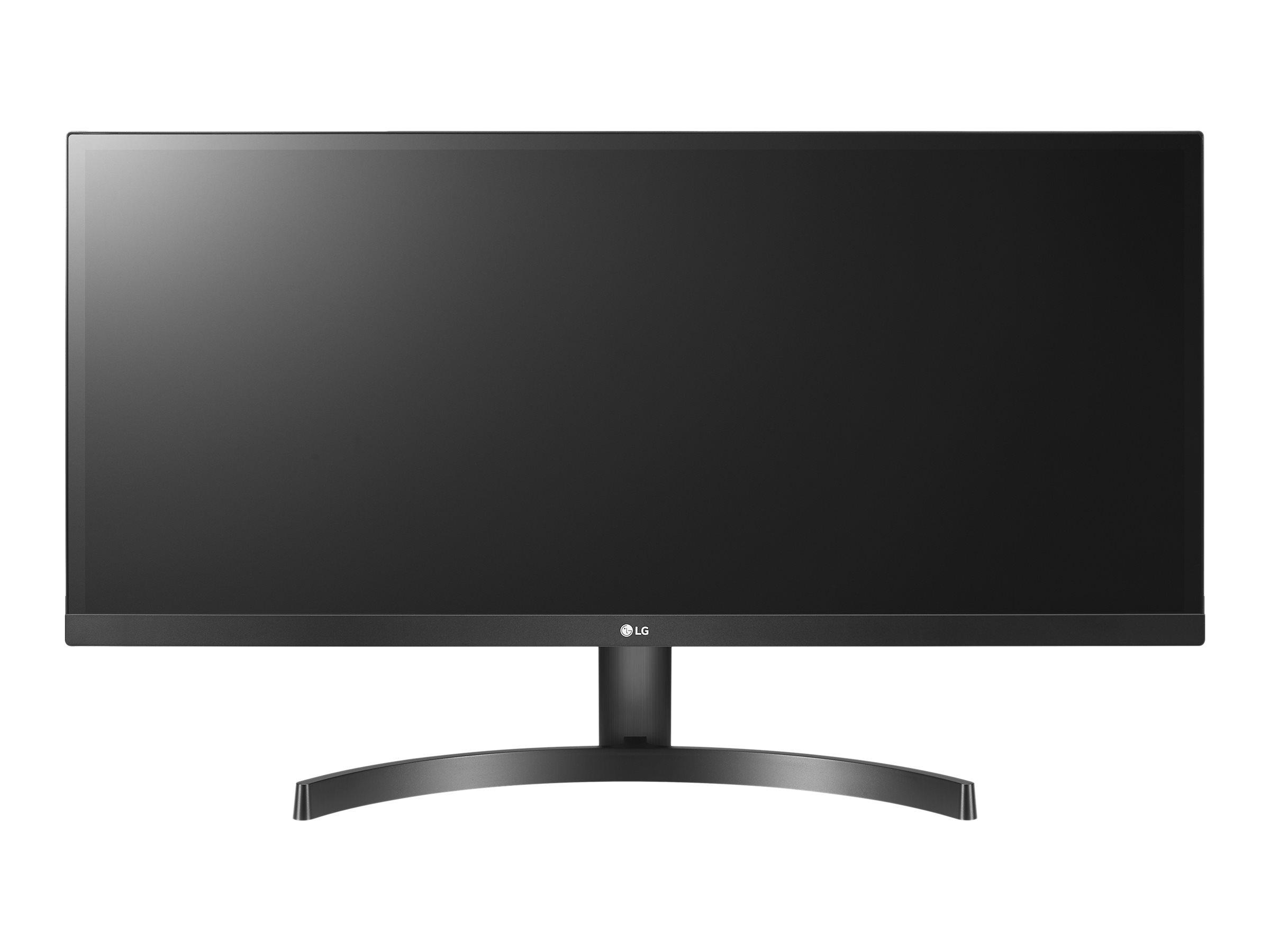 LG 34WL500-B - LED-Monitor - 87 cm (34