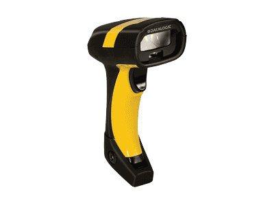 Datalogic PowerScan D8330 - Barcode-Scanner - Handgerät - 35 Scans/Sek. - decodiert - Keyboard-Wedge, RS-232, USB, wand