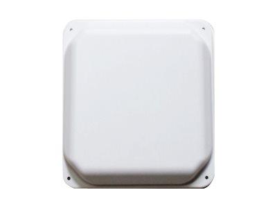 HPE Aruba ANT-3X3-D100 - Antenne - Wi-Fi - 5 dBi - aussen, Wandmontage möglich, Stangenbefestigung