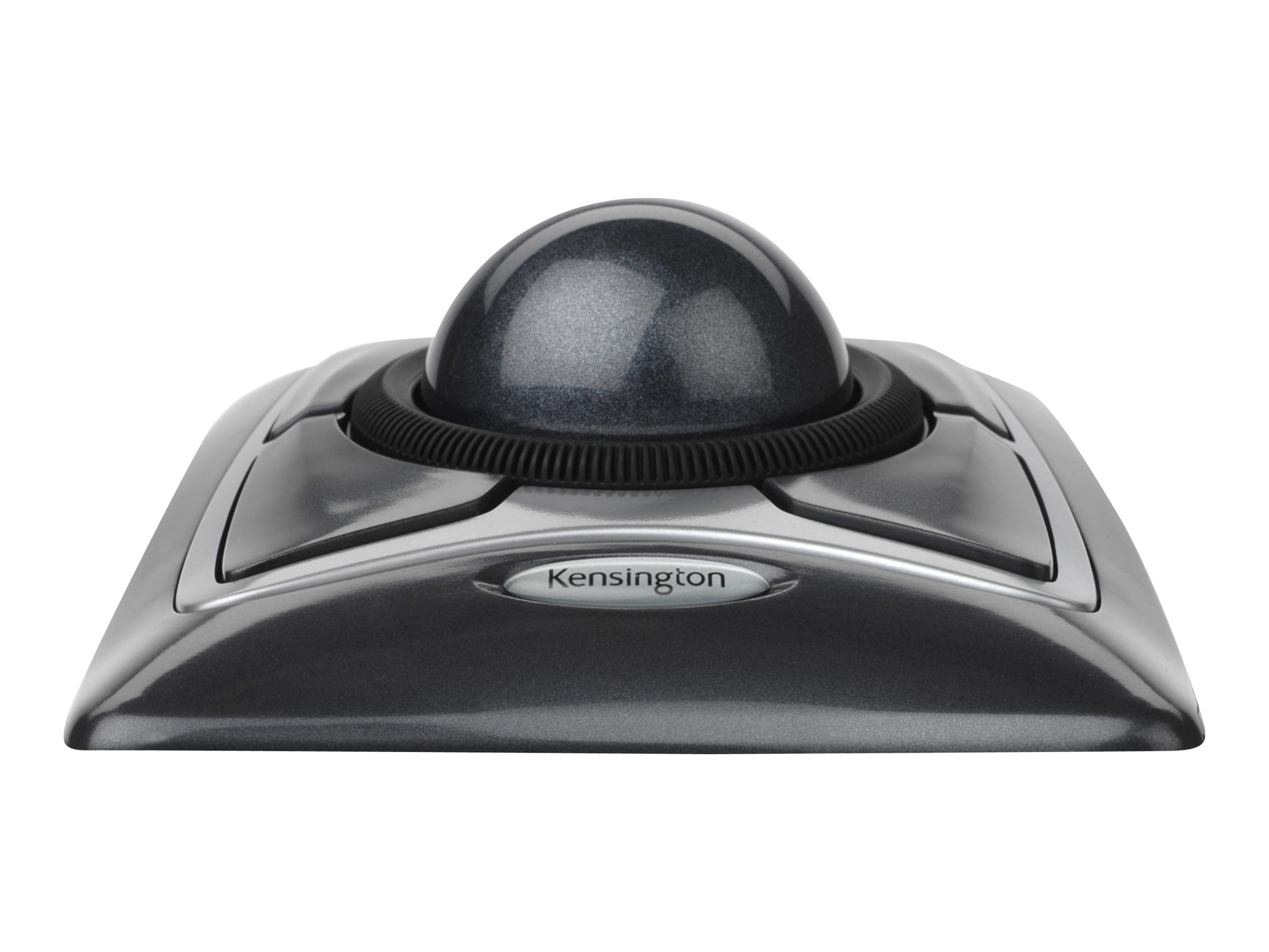 Kensington Expert Mouse - Trackball - optisch - kabelgebunden - PS/2, USB