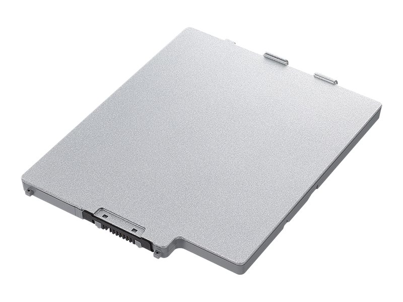 Panasonic FZ-VZSU84A2U - Batterie - Li-Ion - 4200 mAh - für Toughpad FZ-G1, FZ-G1 ATEX