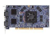 Matrox QID Pro - Grafikkarten - 256 MB - PCI 64