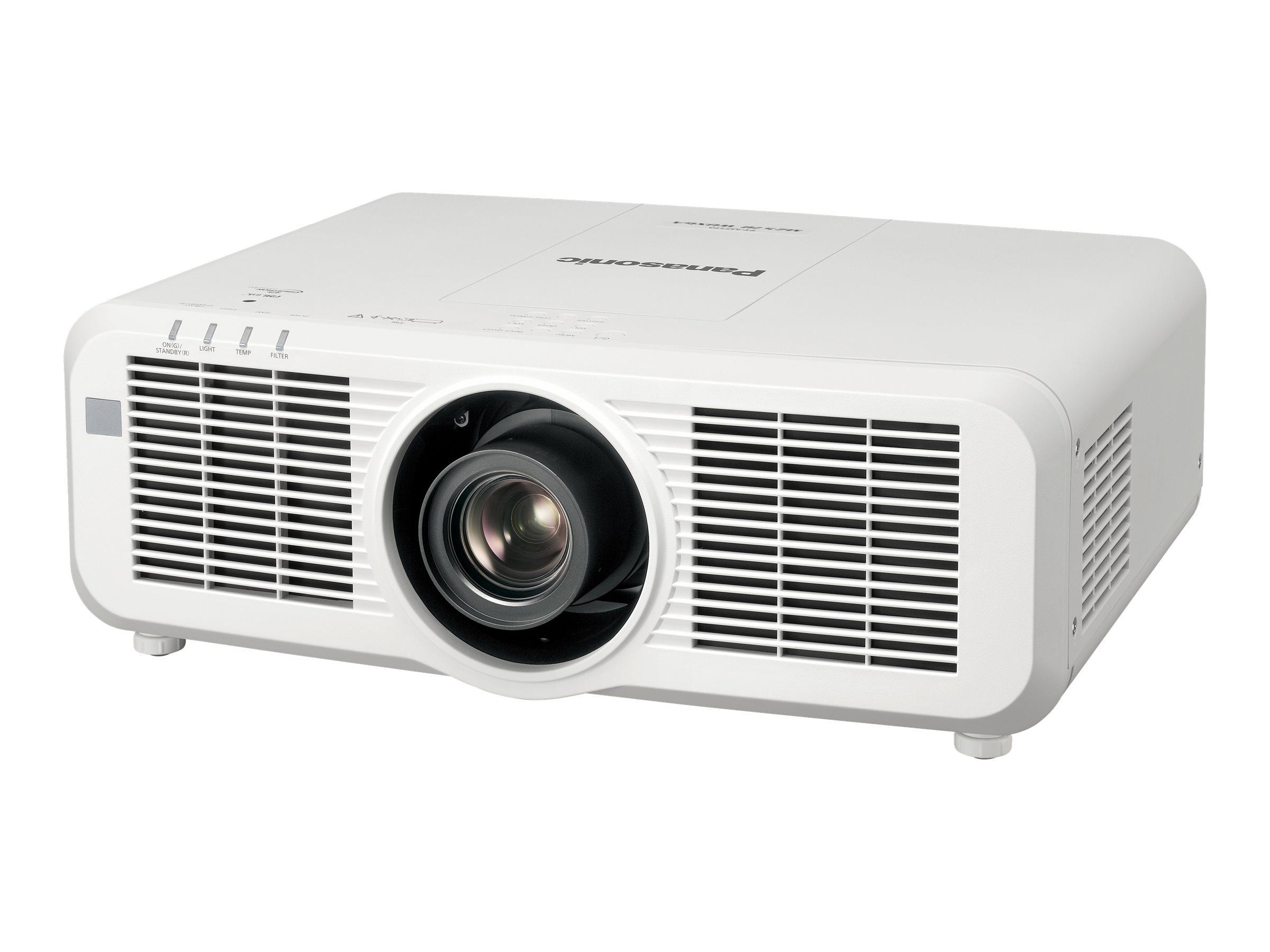Panasonic PT-MZ570EJ - LCD-Projektor - 5500 lm - WUXGA (1920 x 1200) - 16:10 - 1080p