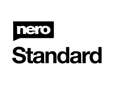Nero 2019 Standard - Box-Pack - 1 Gerät - CD - Win - Multilingual