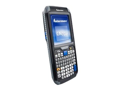 Intermec CN70e - Datenerfassungsterminal - Win Embedded Handheld 6.5.3 - 1 GB - 8.9 cm (3.5