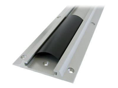 Ergotron - Montagekomponente (Kanalabdeckung, Wandschiene 34