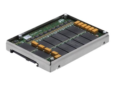 HGST Ultrastar SSD400M HUSML4040ASS600 - Solid-State-Disk - 400 GB - intern - 2.5