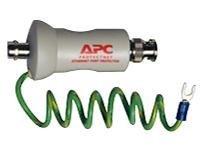 APC ProtectNet - Überspannungsschutz - beige