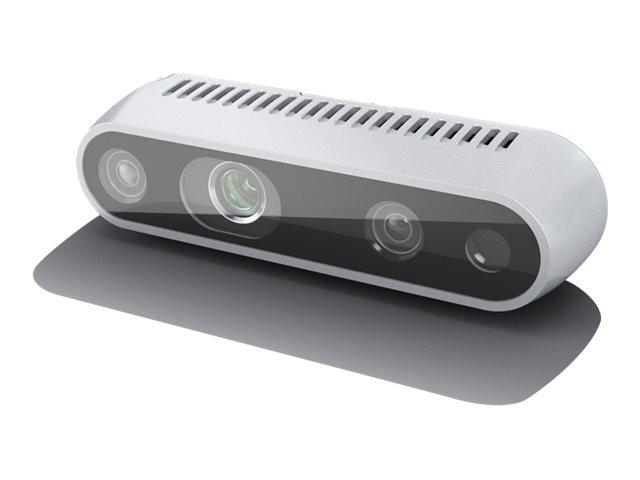 Intel RealSense Depth Camera D435 - Web-Kamera - 3D - Aussenbereich, Innenbereich - Farbe - 1920 x 1080