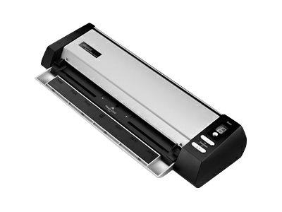 Plustek MobileOffice D430 - Einzelblatt-Scanner - Duplex - 216 x 1270 mm - 600 dpi x 600 dpi - bis zu 1000 Scanvorgänge/Tag