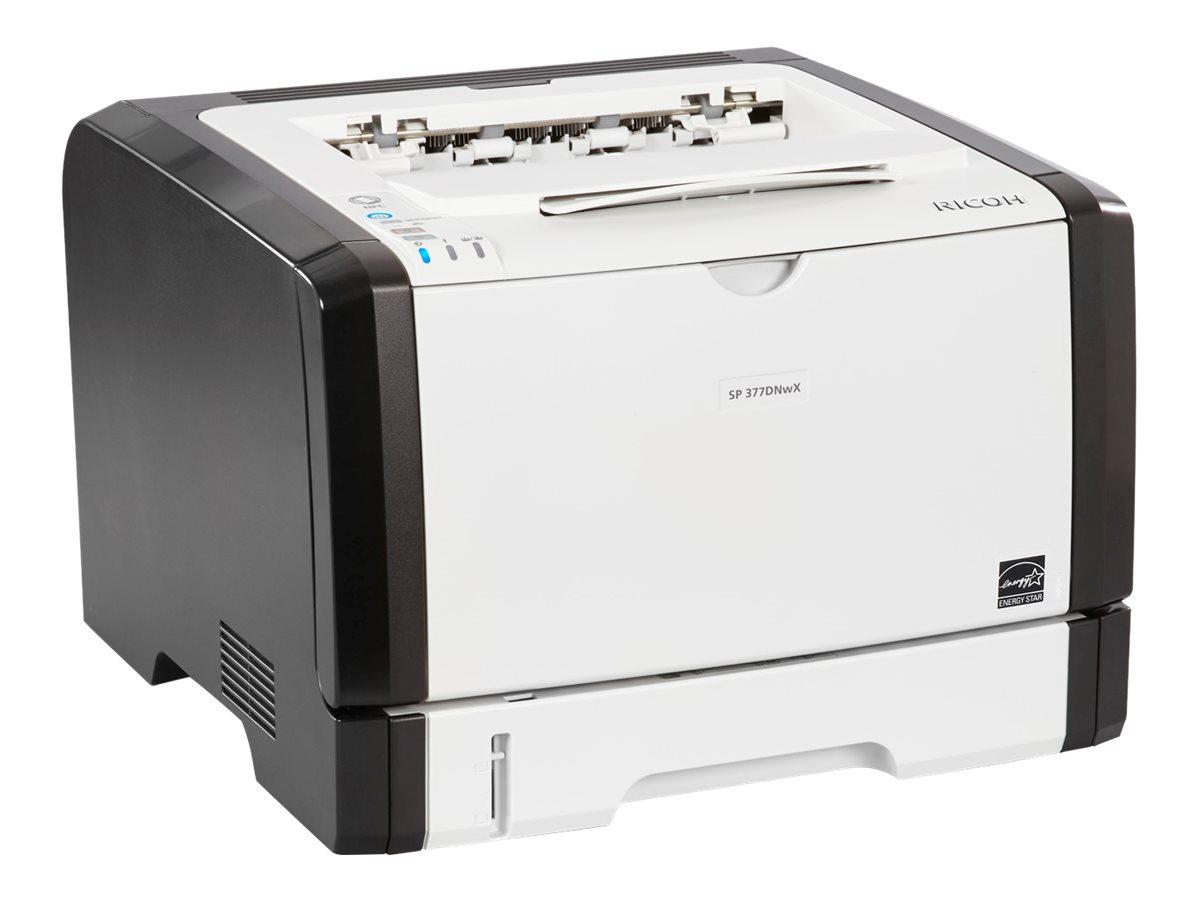 Ricoh SP 377DNwX - Drucker - monochrom - Duplex - Laser - A4