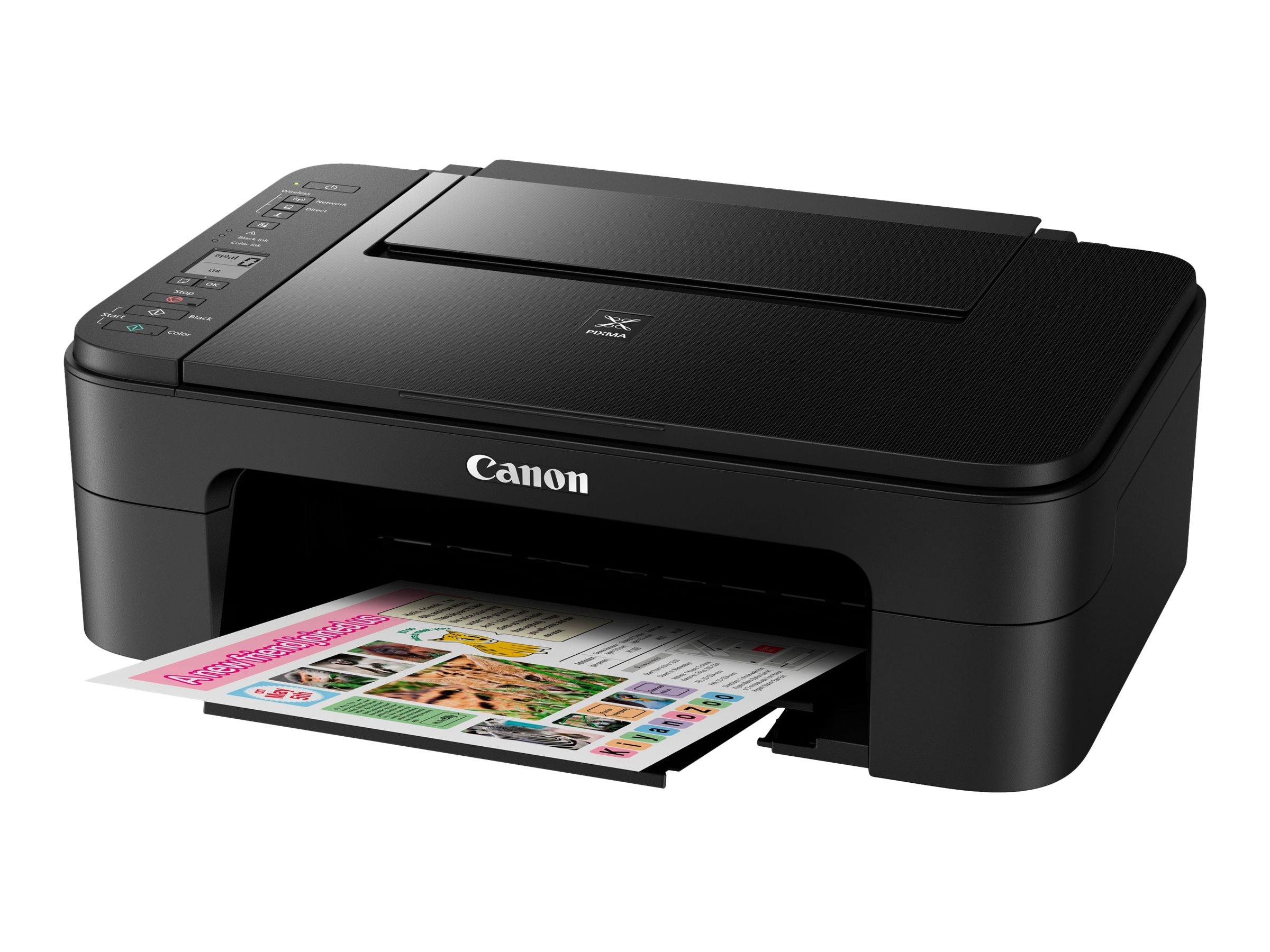 Canon PIXMA TS3150 - Multifunktionsdrucker - Farbe - Tintenstrahl - 216 x 297 mm (Original) - A4/Legal (Medien)