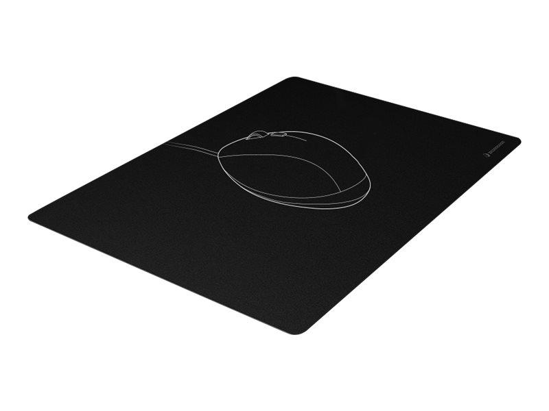 3Dconnexion CadMouse Pad - Mauspad