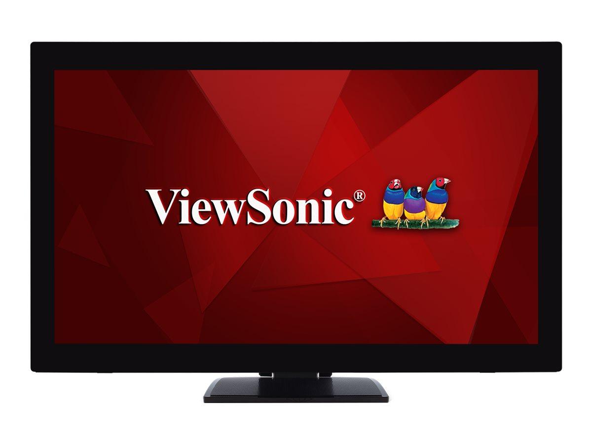 ViewSonic TD2760 - LED-Monitor - 68.6 cm (27