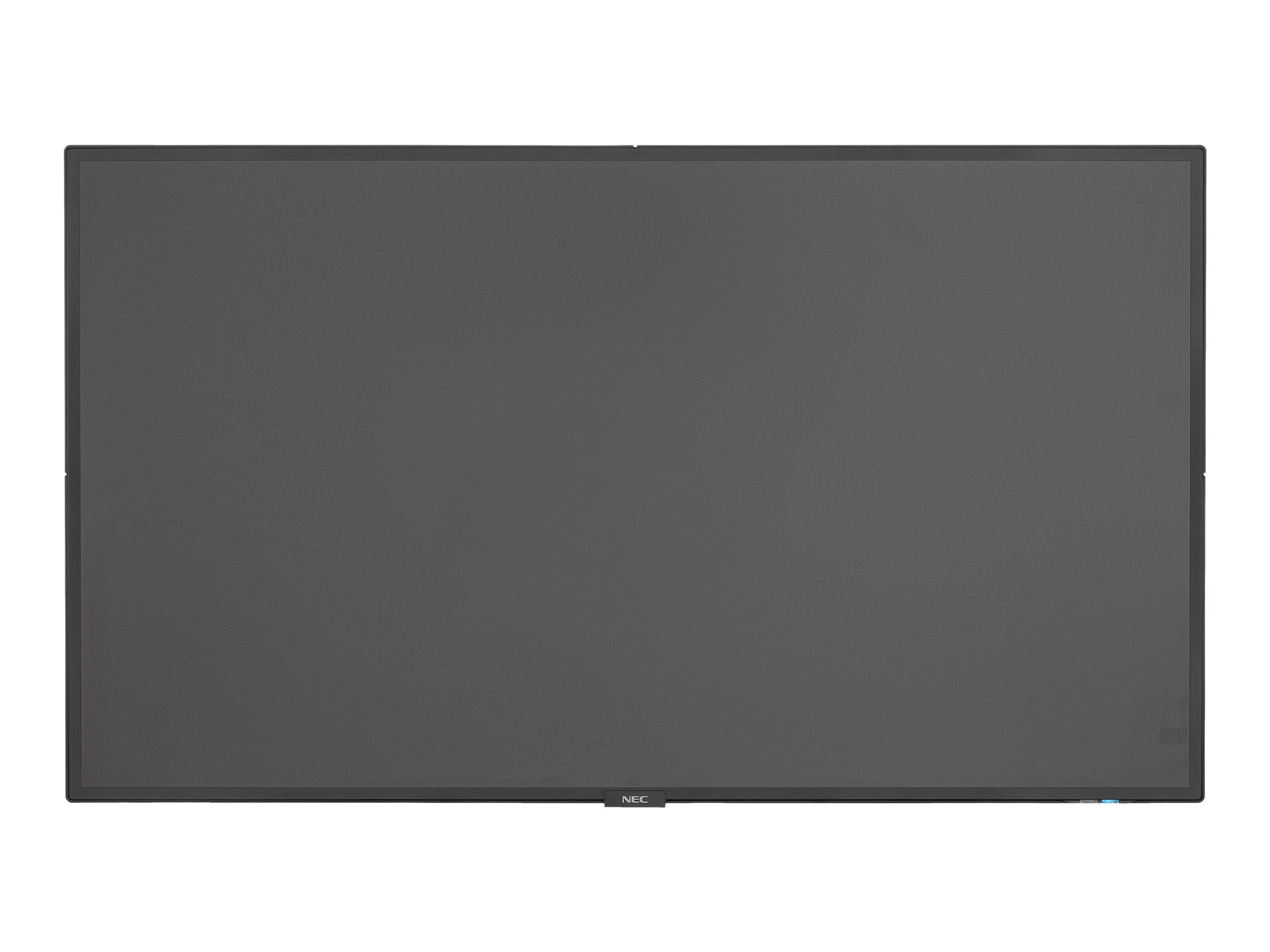 NEC MultiSync V404 - 101.6 cm (40