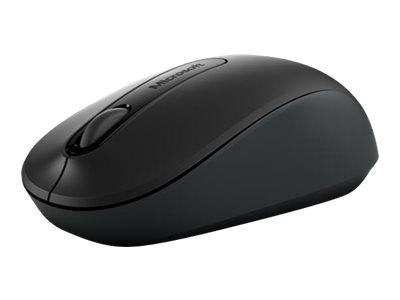 Microsoft Wireless Mouse 900 - Maus - rechts- und linkshändig - optisch - 3 Tasten - kabellos