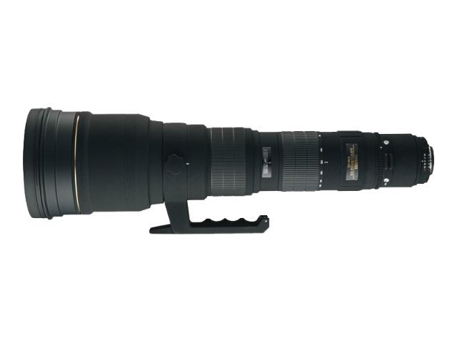 Sigma Sports - Telezoomobjektiv - 70 mm - 200 mm - f/2.8 DG OS HSM - Canon EF
