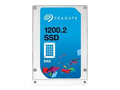 Seagate 1200.2 SSD ST1600FM0013 - Solid-State-Disk - verschlüsselt - 1600 GB - intern - 2.5