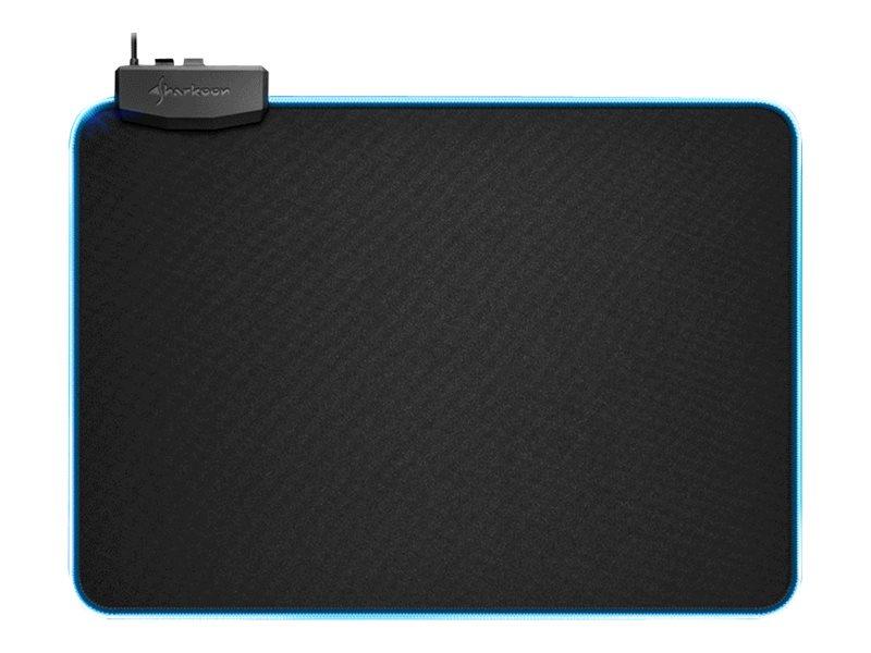 Sharkoon 1337 RGB XL - Mauspad