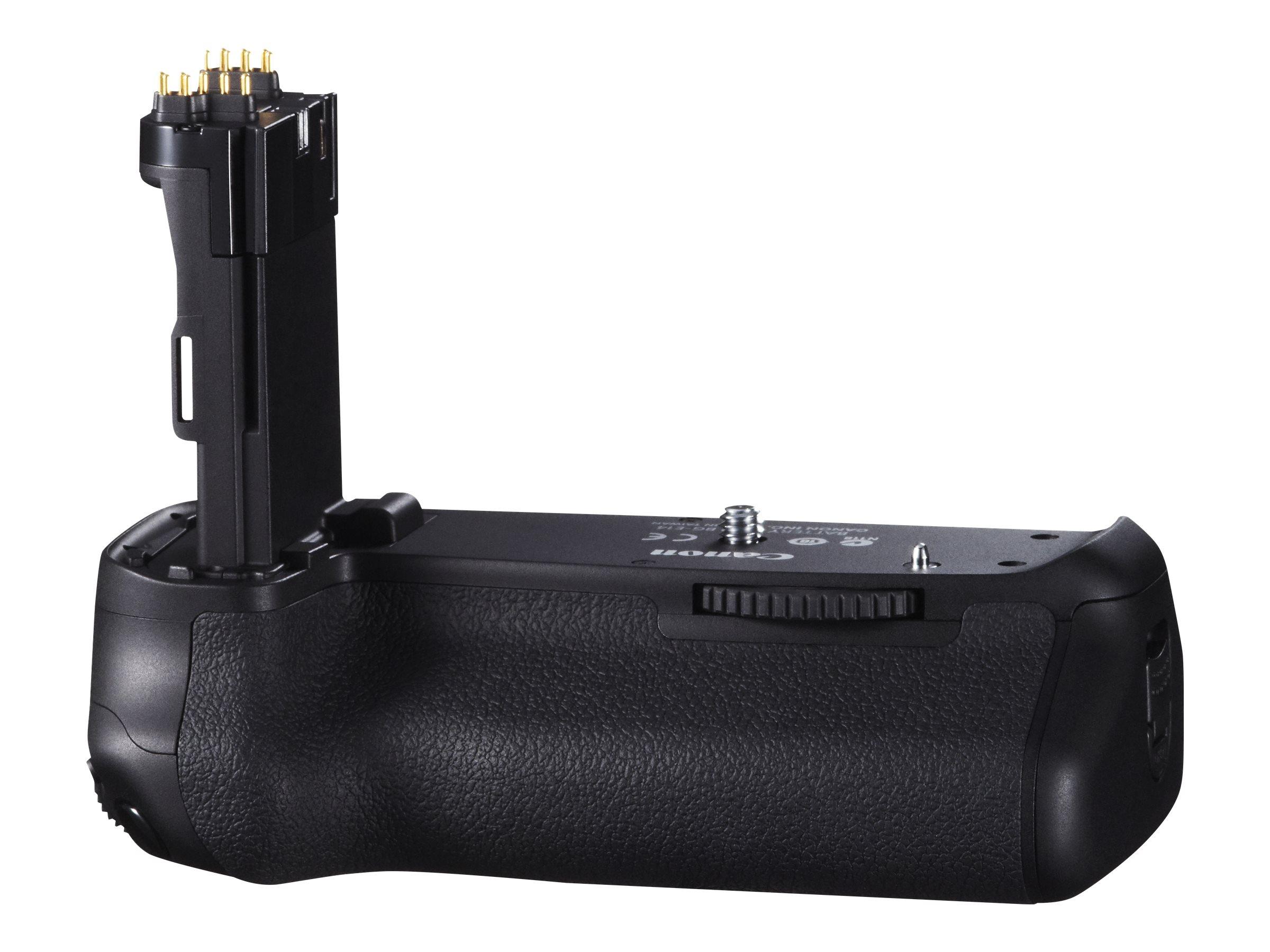 Canon BG-E14 - Externer Batteriensatz - für EOS 70D, 80D, 90D