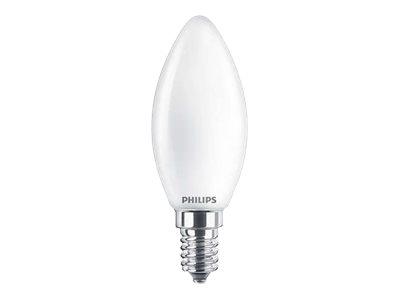 Philips LEDClassic - LED-Lampe - Form: Kerze - E14 - 2.2 W (Entsprechung 25 W) - Klasse A++