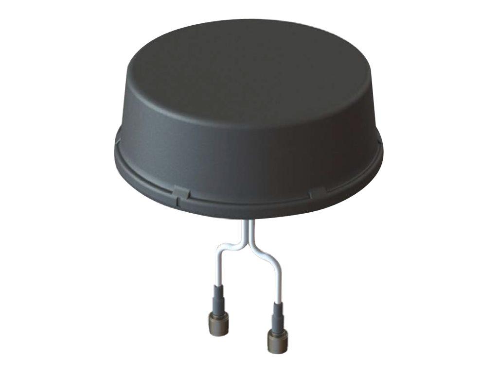 Cisco - Antenne - 61 cm - Dome - Mobiltelefon - 2,6 dBi (für 698