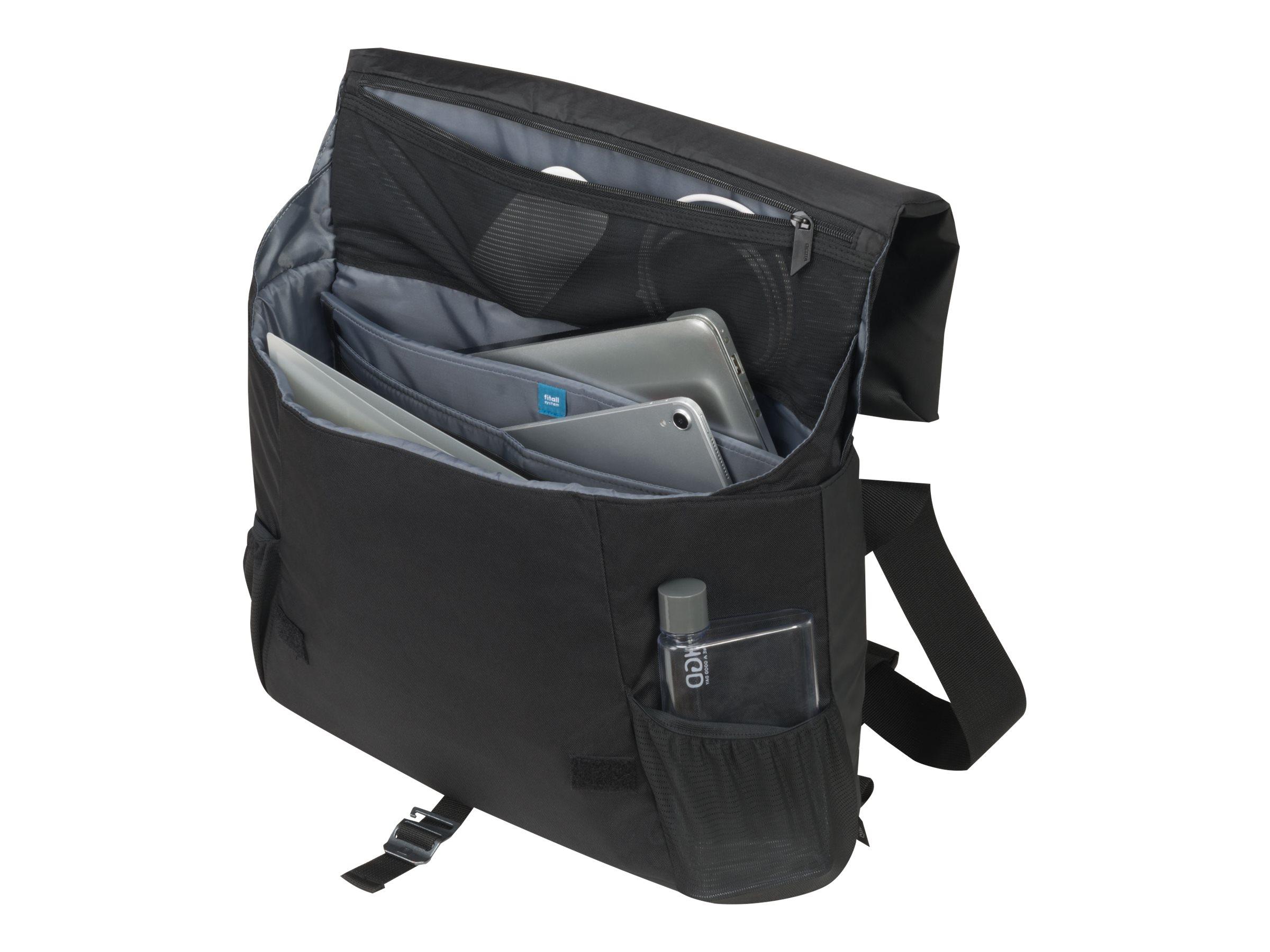 DICOTA Eco MOVE - Notebook-Kuriertasche - 39.6 cm - 13