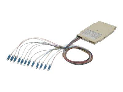 ASSMANN - Glasfaserkabelkiste - LC MM X 12