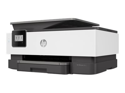 HP Officejet 8012 All-in-One - Multifunktionsdrucker - Farbe - Tintenstrahl - A4 (210 x 297 mm), Legal (216 x 356 mm) (Original)
