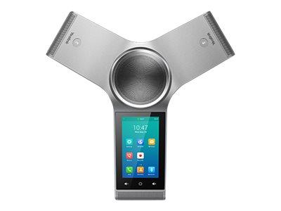 Yealink CP960 - VoIP-Konferenztelefon - Bluetooth-Schnittstelle - SIP, SIP v2
