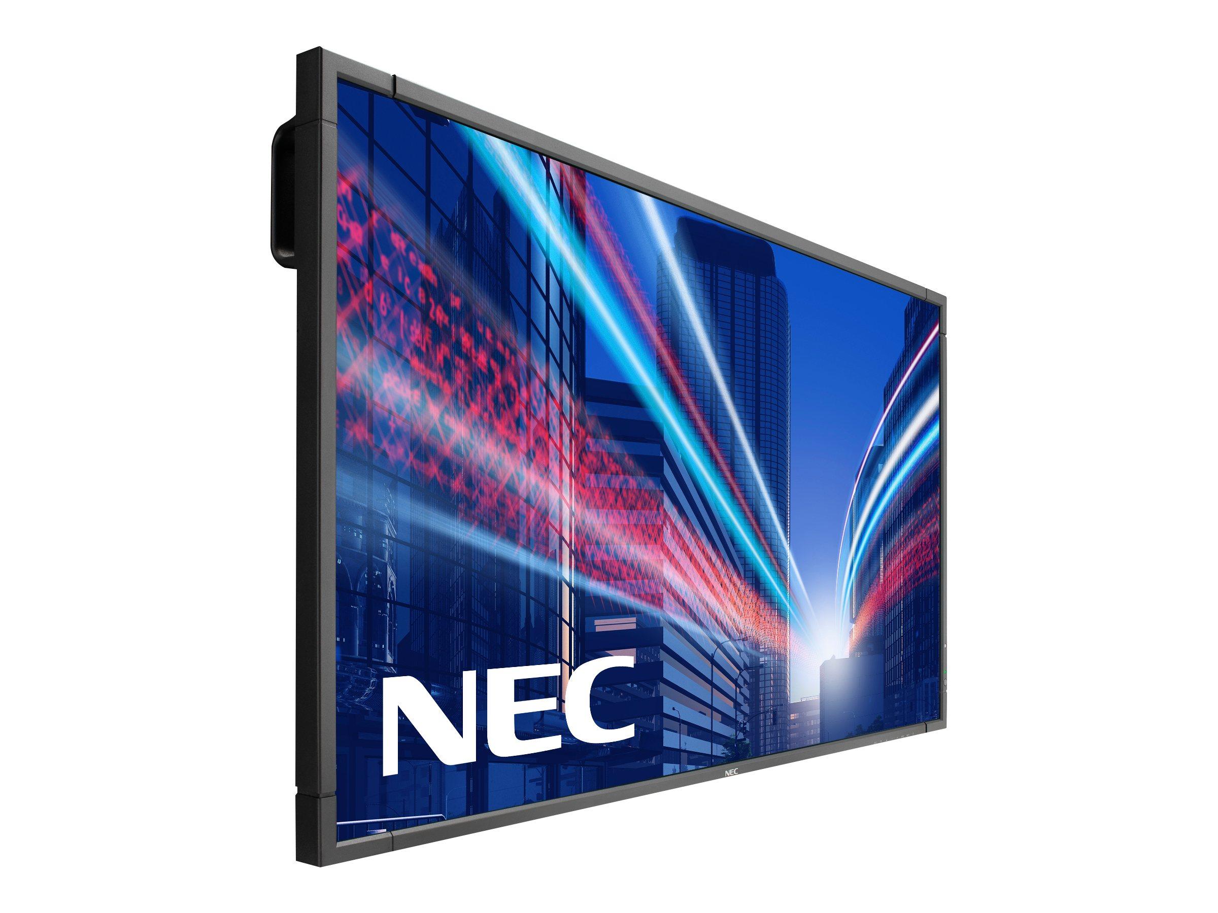 NEC MultiSync P801 - 203.2 cm (80