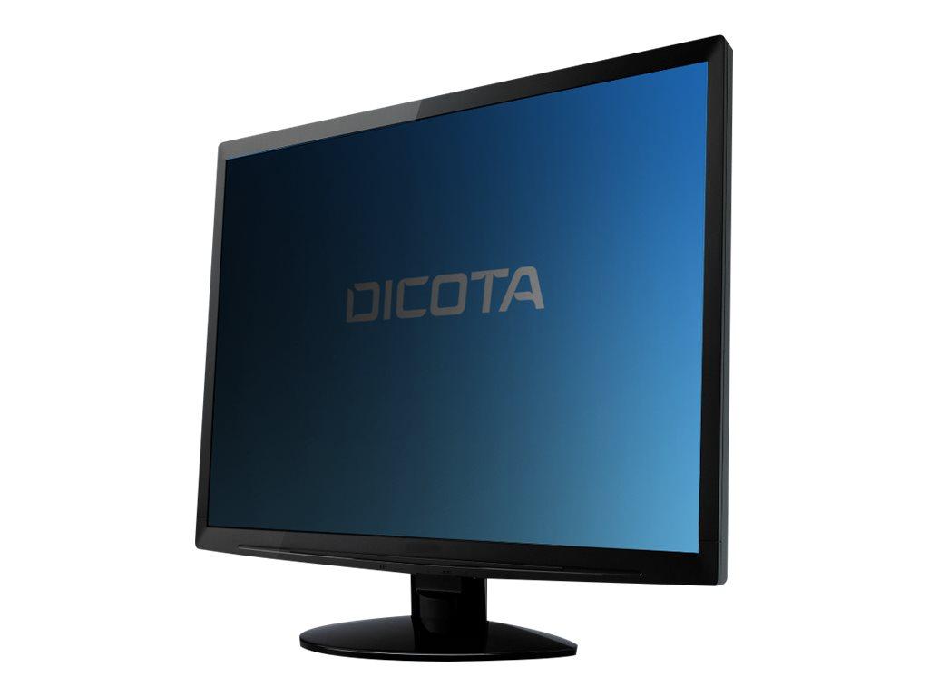DICOTA Secret 4-Way - Bildschirmfilter - 48.3 cm (19