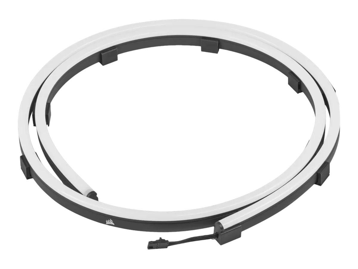CORSAIR iCUE LS100 Smart Lighting Strip Expansion Kit - Beleuchtungskit